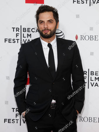 """Diego Bunuel attends a Tribeca Film Festival closing night special screening of """"Goodfellas"""" at the Beacon Theater, in New York"""