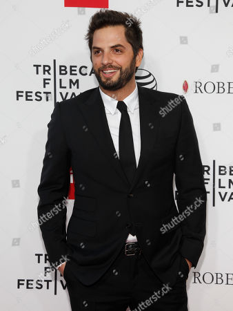 "Diego Bunuel attends a Tribeca Film Festival closing night special screening of ""Goodfellas"" at the Beacon Theater, in New York"