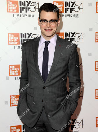 """Editorial photo of 2016 NYFF - """"Manchester By The Sea"""" Premiere, New York, USA - 1 Oct 2016"""