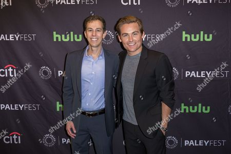 Editorial picture of 2016 PaleyFest Fall TV Previews - ABC, Beverly Hills, USA - 10 Sep 2016