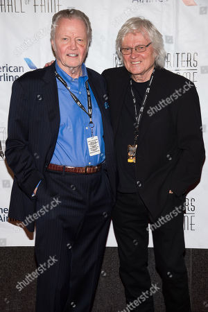 Editorial photo of 2016 Songwriters Hall Of Fame - Arrivals, New York, USA - 9 Jun 2016