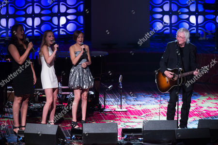 Editorial picture of 2016 Songwriters Hall Of Fame - Ceremony, New York, USA - 9 Jun 2016
