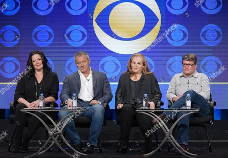 Editorial image of 2016 Summer TCA - CBS, Beverly Hills, USA - 10 Aug 2016