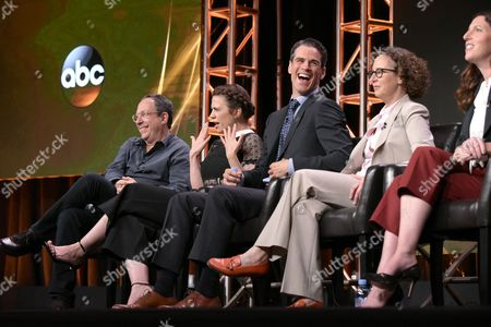 Editorial picture of 2016 Summer TCA - Disney/ABC, Beverly Hills, USA - 4 Aug 2016