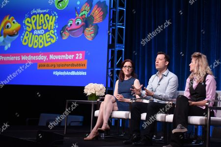 Editorial image of 2016 Summer TCA - PBS - Day 1, Beverly Hills, USA - 28 Jul 2016