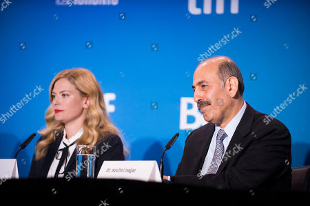 """Editorial picture of 2016 TIFF - """"Brain on Fire"""" Press Conference, Toronto, Canada - 16 Sep 2016"""
