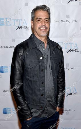 Editorial photo of 21st Annual ETTA Gala, Beverly Hills, USA - 12 Nov 2014
