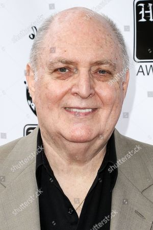 Billy Vera attends the 26th Annual Heroes and Legends Awards held at The Beverly Hills Hotel, in Beverly Hills, Calif