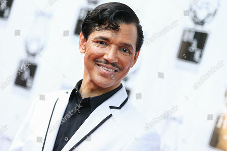 Singer El DeBarge attends the 26th Annual Heroes and Legends Awards held at The Beverly Hills Hotel, in Beverly Hills, Calif