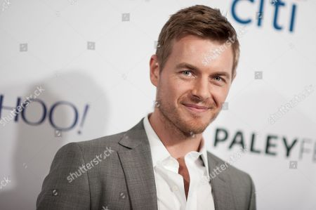 """Editorial photo of 32nd Annual Paleyfest - """"Arrow & The Flash"""", Los Angeles, USA - 14 Mar 2015"""