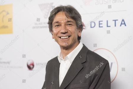 Zareh Nalbandian seen at the 3rd Annual Australians In Film Awards at the Fairmont Miramar hotel on Sunday, October 26th, 2014, in Santa Monica, California