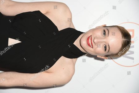 Sophie Lowe seen at the 3rd Annual Australians In Film Awards at the Fairmont Miramar hotel on Sunday, October 26th, 2014, in Santa Monica, California