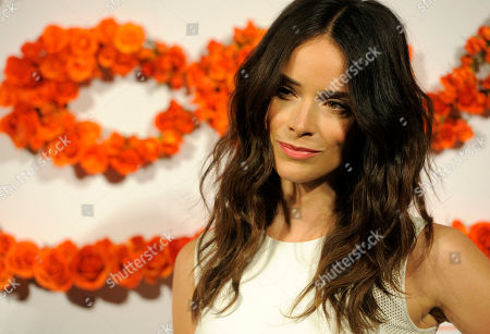 Actress Abigail Spencer poses at the 3rd Annual Coach Evening to Benefit Children's Defense Fun at Bad Robot on in Santa Monica, Calif