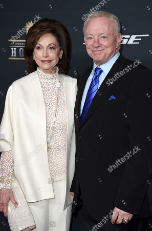 Editorial picture of 5th Annual NFL Honors - Arrivals, San Francisco, USA - 6 Feb 2016
