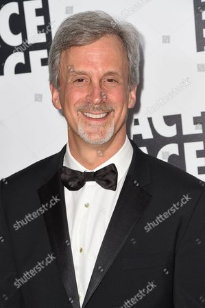 William Goldenberg attends the 65th Annual ACE Eddie Awards at the Beverly Hilton Hotel, in Beverly Hills, Calif