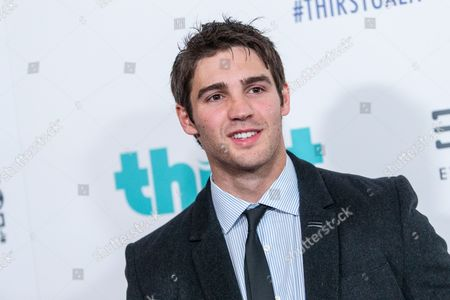 Steven R. McQueen attends the 6th Annual Thirst Gala at The Beverly Hilton Hotel on in Beverly Hills, Calif