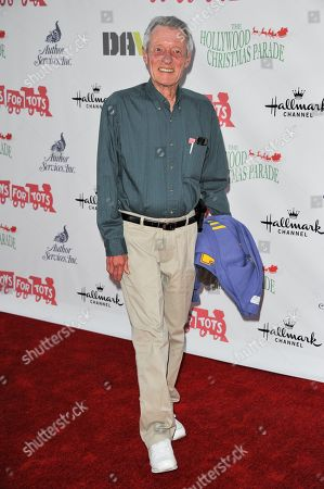 Ken Osmond arrives at the 82nd Annual Hollywood Christmas Parade, on Sunday, December, 1, 2013 in Los Angeles
