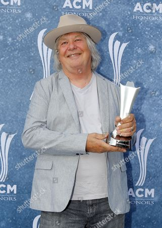 Editorial photo of 9th Annual ACM Honors, Nashville, USA - 1 Sep 2015