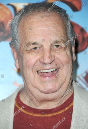Paul Dooley arrives at the 8th Annual Los Angeles, Italia Film, Fashion and Art Festival where Al Pacino is being honored with the Jack Valenti L.A. Italia Legend Award at the TCL Chinese Theatre on Sunday, Feb. 17,2013 in Los Angeles