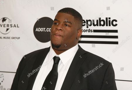 Stock Picture of Producer Salaam Remi attends the 2013 Amy Winehouse Foundation Inspiration Awards and Gala, at the Waldorf Astoria Starlight Room in New York