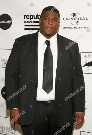 Producer Salaam Remi attends the 2013 Amy Winehouse Foundation Inspiration Awards and Gala, at the Waldorf Astoria Starlight Room in New York