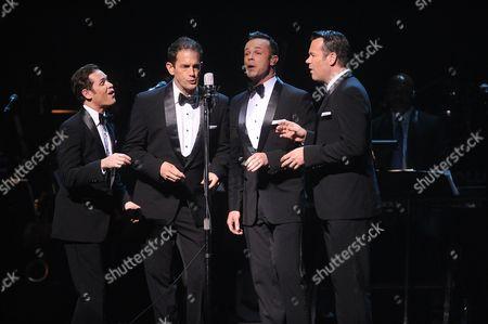 Editorial picture of Apollo Theater Spring Gala and 80th Anniversary Celebration, New York, USA - 10 Jun 2014