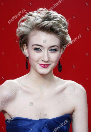 Ashley Slanina-Davies