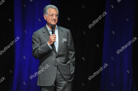 Del Bryant, BMI President & CEO onstage at the BMI Urban Awards on in Beverly Hills, Calif