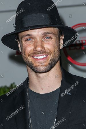 Louie Vito attends the BODY at ESPYs party held at Milk Studios on in Los Angeles