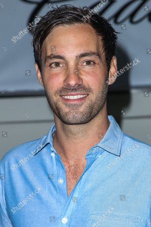 Jeff Dye attends the BODY at ESPYs party held at Milk Studios on in Los Angeles