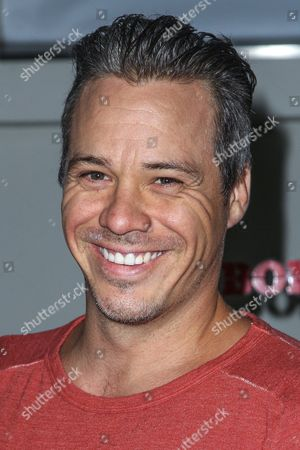 Michael Raymond-James attends the BODY at ESPYs party held at Milk Studios on in Los Angeles