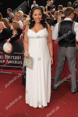 Donnaleigh Bailey