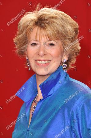 Stock Photo of Diane Langton