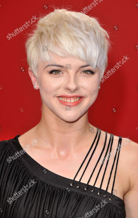 Editorial picture of British Soap Awards, BBC TV Centre, London, Britain - 09 May 2009