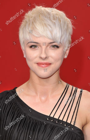 Stock Picture of Lydia Kelly