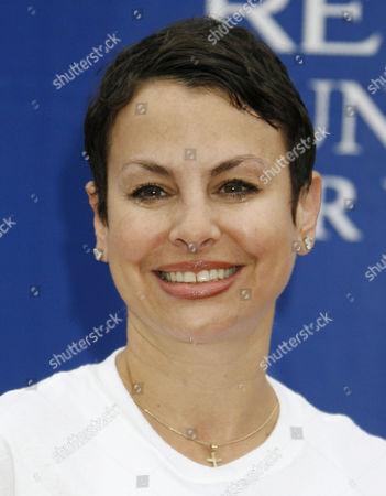 Stock Picture of Natalie Raitano