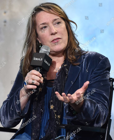 """Beth Nielsen Chapman participates in the BUILD Speaker Series to discuss their new album """"Liv On"""" at AOL Studios, in New York"""