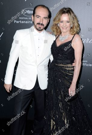 Editorial image of Chopard Party, Cannes, France - 19 May 2014