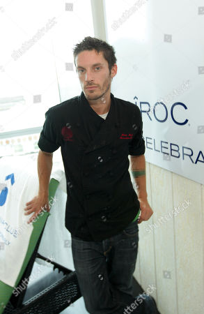 Editorial photo of CIROC Vodka Celebrates Playboy Magazine, Chicago, USA - 21 Jul 2012