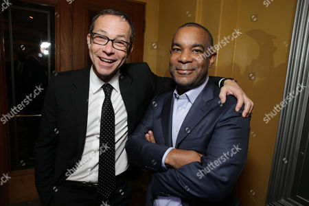 Editorial photo of Columbia Pictures Special screening of 'Concussion', Los Angeles, USA - 23 Nov 2015