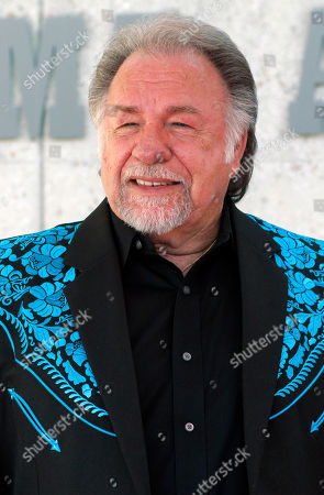 Stock Photo of Gene Watson attends the Country Music Hall of Fame Inductions on in Nashville, Tenn