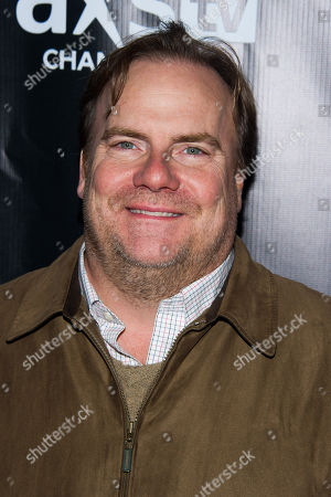 Kevin Farley attends DIRECTV's Super Saturday Night Party on in New York
