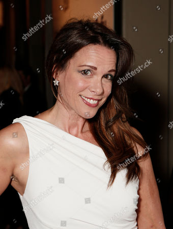 """Chase Masterson attends the Entertainment One """"Haven"""" Party at Comic Con 2012 on in San Diego, CA"""