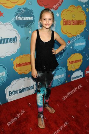 Johnny Sequoyah attends Entertainment Weekly's Comic-Con Celebration at FLOAT at the Hard Rock Hotel, in San Diego