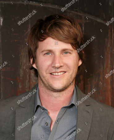 Derek Richardson attends the FX Summer Comedies Party at Lure on in Los Angeles