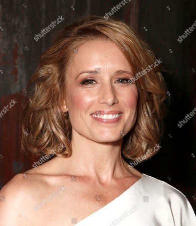 Shawnee Smith attends the FX Summer Comedies Party at Lure on in Los Angeles