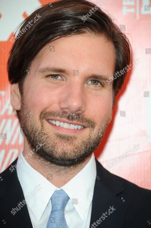 Jon Lajoie arrives at the FXX Network Launch Party at Lure on in Los Angeles