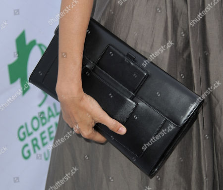 Anna Getty arrives at the 16th Annual Millennium Awards presented by Global Green USA on in Santa Monica, Calif