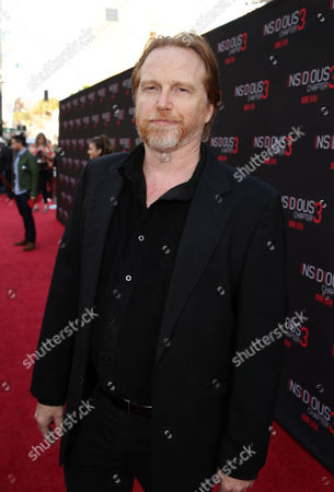 "Stock Photo of Courtney Gains seen at Gramercy Pictures presents the world premiere of ""Insidious: Chapter 3"" held at TCL Chinese Theatre, in Hollywood"