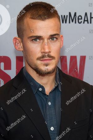 """Editorial picture of HBO """"Show Me A Hero"""" Special Screening, New York, USA - 11 Aug 2015"""